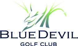 blue devil logo
